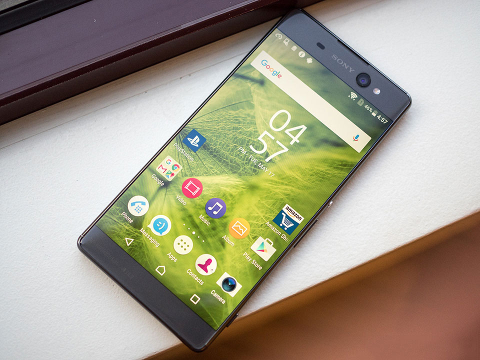 Đây là 5 smartphone sẽ hot không kém iPhone 7 trong tháng 10