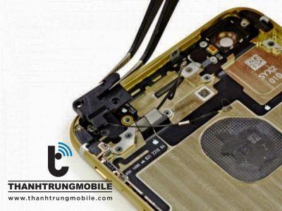 Sửa iPhone 7 Plus lỗi 3G