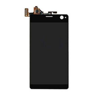 Thay màn hình mặt kính cảm ứng Sony Xperia C4 Dual