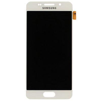 Thay màn hình cảm ứng Samsung Galaxy A3