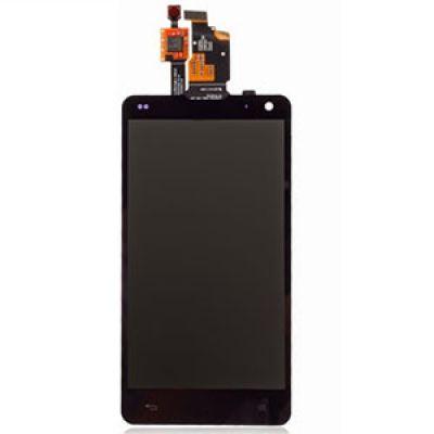 Màn hình LG Optimus G
