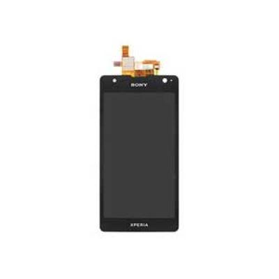 Thay màn hình, mặt kính cảm ứng Sony Xperia TX / LT29i