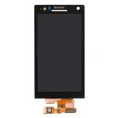 Thay màn hình, mặt kính cảm ứng Sony Xperia Z2 Tablet