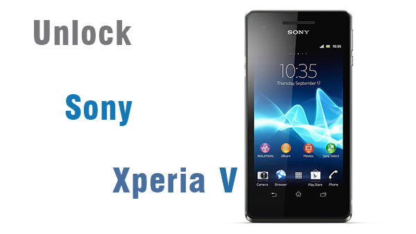 Unlock Sony Xperia uy tín chất lượng