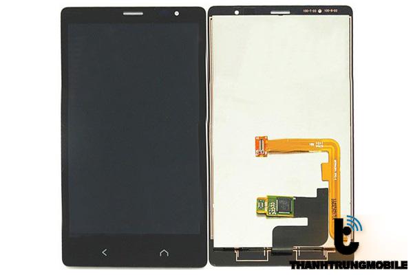Thành Trung Mobile thay màn hình điện thoại Nokia X2