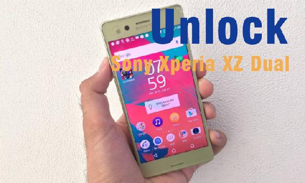 Unlock Sony Xperia X Compact Thành Trung Mobile