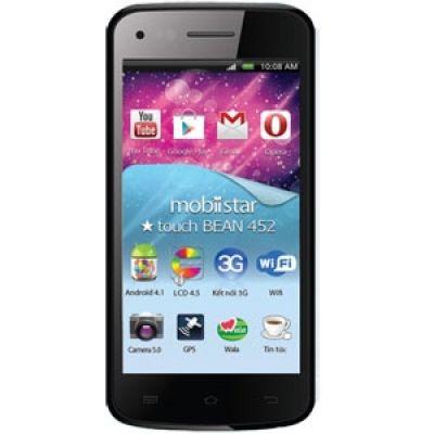 Thay màn hình, mặt kính cảm ứng Mobiistar Touch Bean 452C
