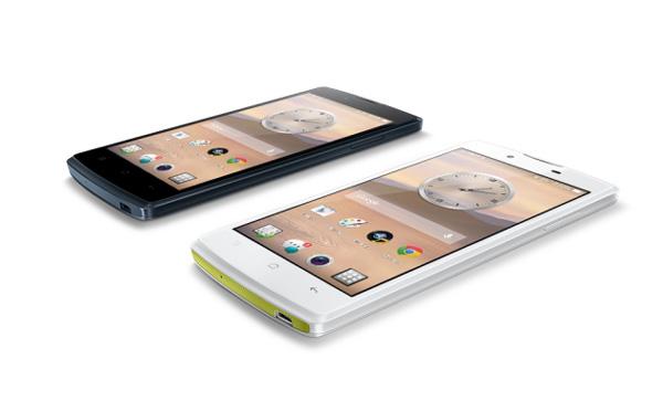 Thay màn hình điện thoại Oppo R813 Piano