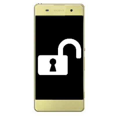 Unlock Sony Xperia XA Dual