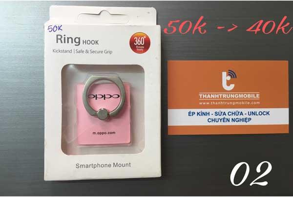 Móc dán điện thoại Ring Hook
