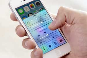 Cách khắc phục màn hình iPhone bị nhảy cảm ứng hiệu quả