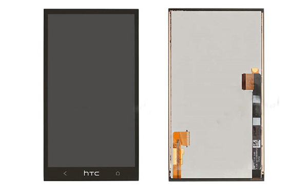 Màn hình, mặt kính cảm ứng HTC Desire 728G