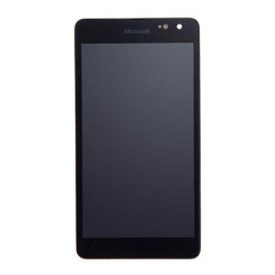 Thay mặt kính Lumia 535