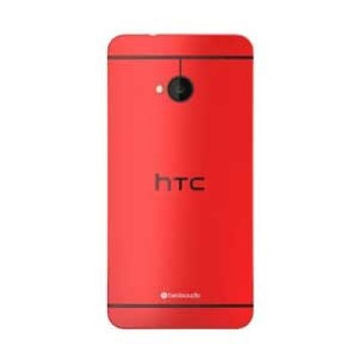 Thay vỏ HTC One M7