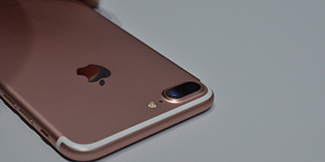 Cách nhận biết iphone 7 đã bị thay vỏ hay chưa?