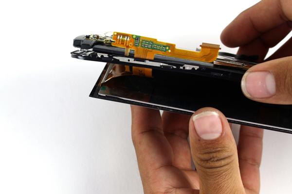 Thay mặt kính HTC U Ultra và HTC U Play