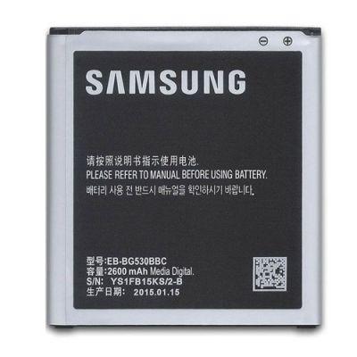 Thay pin Samsung Galaxy J5, J5 Prime, J5 Pro