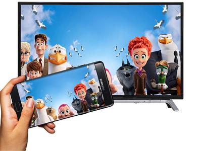 3 cách đơn giản để chiếu màn hình điện thoại lên tivi