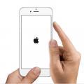 Cách hard reset iPhone 7 (bắt buộc khởi động lại iphone)