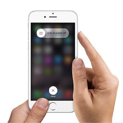Hướng dẫn cách Restore iPhone 7 trong vài bước đơn giản