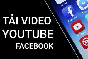 Hướng dẫn cách tải video về iPhone