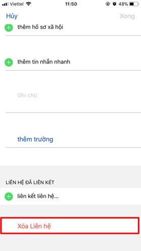 xoa-danh-ba-tren-iphone-5