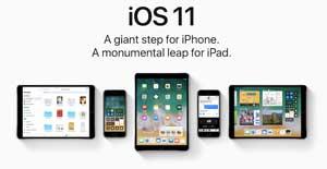 Lác mắt với một loạt 12 tính năng cực thông minh trên iOS 11