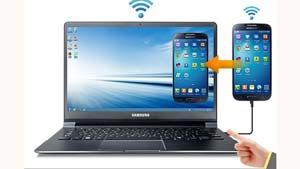 Hướng dẫn cách kết nối Samsung Galaxy S7 với máy tính