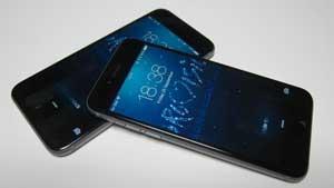 4 Cách khắc phục iPhone 6 bị lỗi đơ màn hình, sọc màn hình