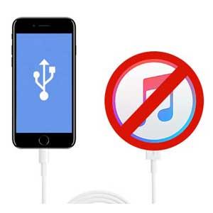 Cách khắc phục khi iPhone không kết nối được với iTunes