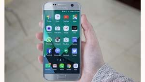 Giao diện đẹp cho Samsung S7, S7 Edge