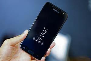 Hướng dẫn cách chụp màn hình Samsung Galaxy A5