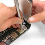 Thay ổ cứng iPhone 6S, 6S Plus