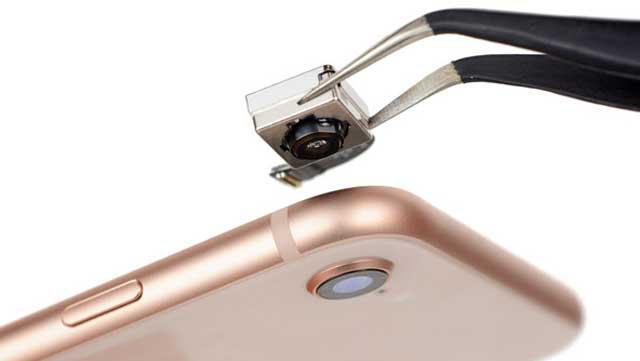 thay-camera-sau-iphone-8