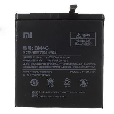 Thay pin Xiaomi Mi Mix (BM4C)