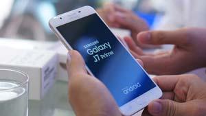 Cách xóa tài khoản Google trên Samsung Galaxy J7
