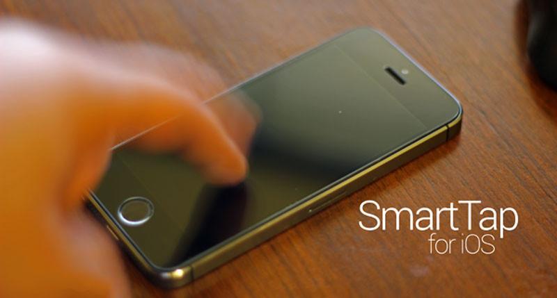 Cách cài đặt chạm 2 lần mở khóa iPhone
