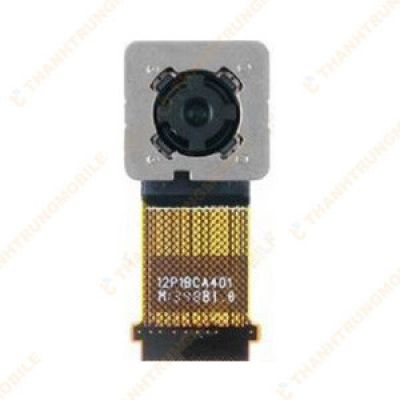 Thay camera điện thoại HTC J One, HTC One M7 chính hãng tại Tp HCM