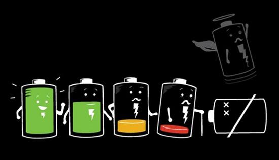 Cấu tạo của Pin điện thoại là gì và chúng hoạt động ra sao?
