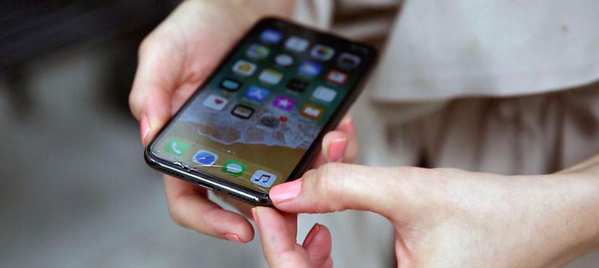 thay mặt kính iPhone X, thay mặt kính iphone X Plus, thay mặt kính iphoen X, thay mặt kính iphone X Plus