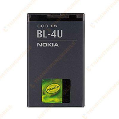 Thay pin Nokia 8800E