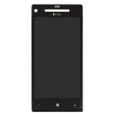 Thay màn hình HTC 8X, 8S