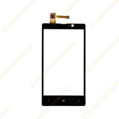 Thay mặt kính cảm ứng Nokia Lumia 820