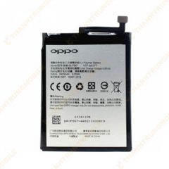 Thay pin Oppo Joy 3