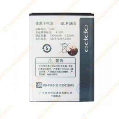 Thay Pin Oppo Neo 3 (R831K)