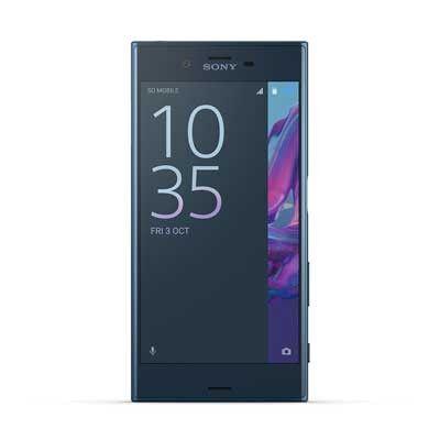 Unlock Sony Xperia XZ