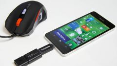 USB On-The-Go lạ mà lại quen