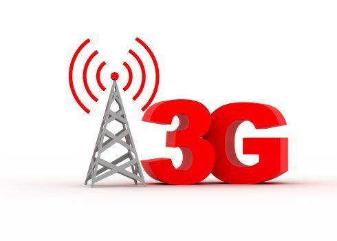 Công nghệ 3G đã mở ra đại kỷ nguyên cho internet
