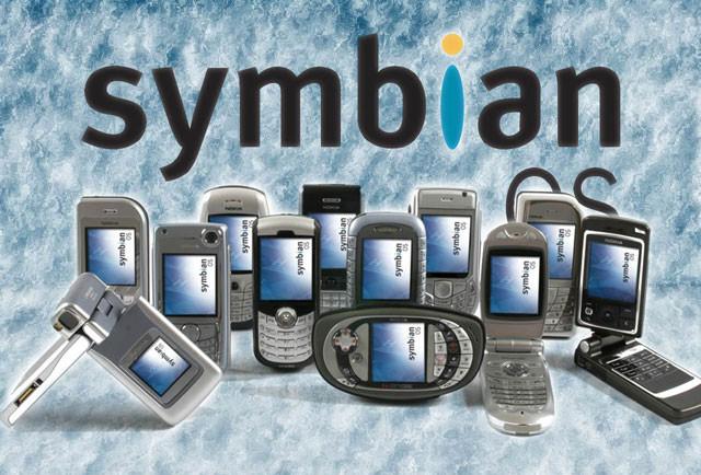 Hệ điều hành Symbian và lý do Nokia buộc phải khai tử hệ điều hành này