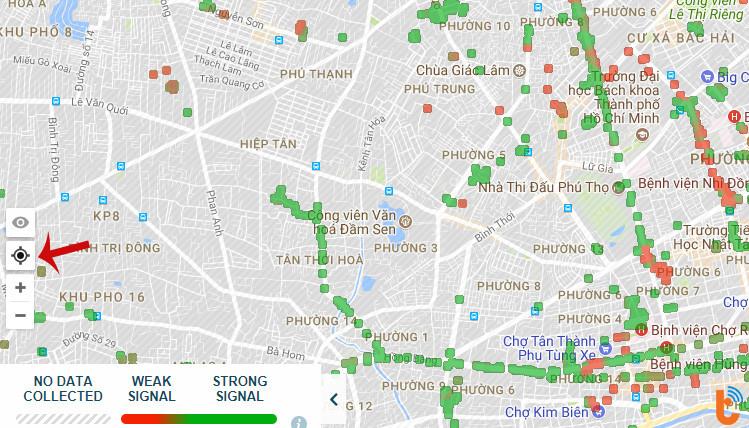 Thành Sim VietnamMobile có tốt không?